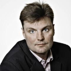 Carsten-Pedersen